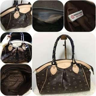 Paolo gomes handbag