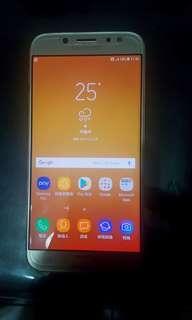 🚚 Samsung j7 pro golden