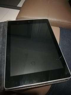 🚚 Acer Iconia tablet A1-811 wifi 3G