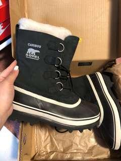 Sorel Winter Boots - Caribou
