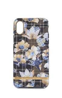🚚 Richmond & Finch花朵印花iphoneX手機殼