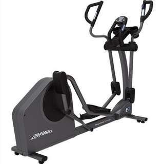AIBI Life Fitness equipment