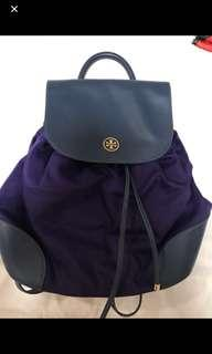 -REPRICED- Tory Burch Backpack