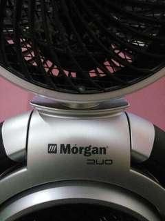 Morgan fan