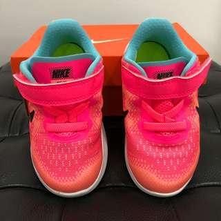 EUC Baby Nike Shoes