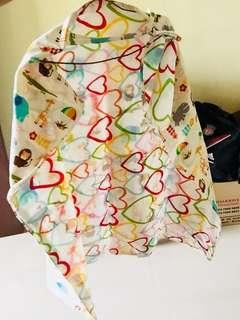 Nursing cover-Breastfeeding cover