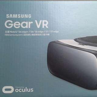 🚚 🔴Samsung專屬Gear VR頭戴顯示器