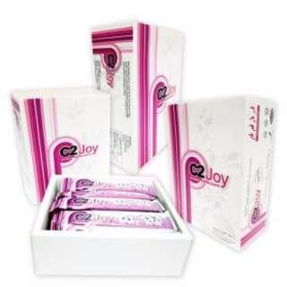C2 joy susu kesihatan/supplement