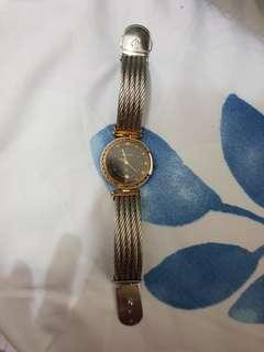 Authentic Philippe Charriol Watch (repriced)