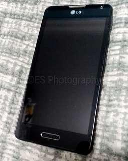 LG Optimus F6 D505 Android Phone