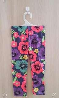 🚚 2 pcs leggings