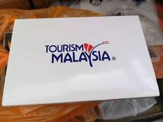 TOURISM MALAYSIA SET COIN