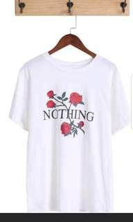 Uzzlang Tumblr Shirt