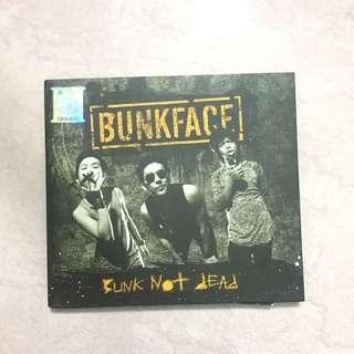 Bunkface - Bunk Not Dead (2012)