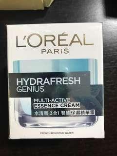 L'Oréal Hydrafresh Genius