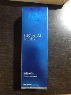 CRYSTAL MOIST HYDRA ION+