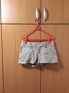 💕淺卡其短褲