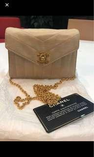 Chanel Vintage mini bag