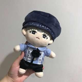 wts 20cm doll clothes