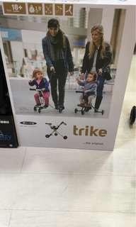Stroller TRIKE roda 3 by mothercare