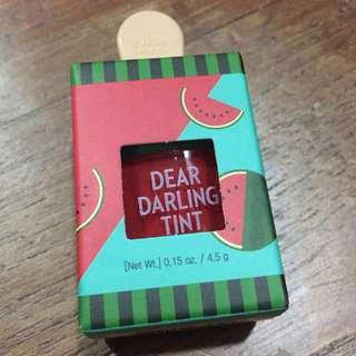 Etude House Dear darling tint