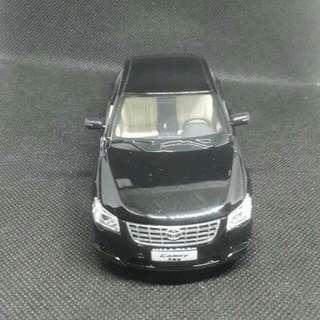 Customer's Purchase 1:32 Pullback Diecast Toyota Camry 2007 (Black)