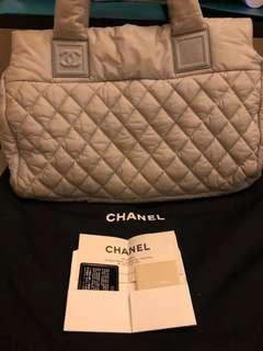 Chanel Cocoon