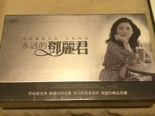 Teresa Teng set of 8 disc set