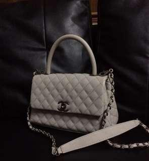 Chanel Coco slingbag