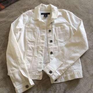 Calvin Klein denim jacket, brand new, size s