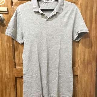 Topman Polo Shirt