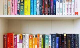 Preloved Young Adult Books