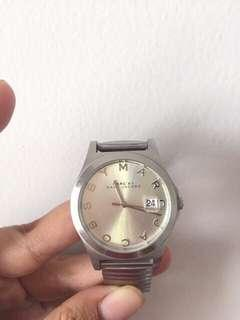 Jam tangan by marc jacobs original