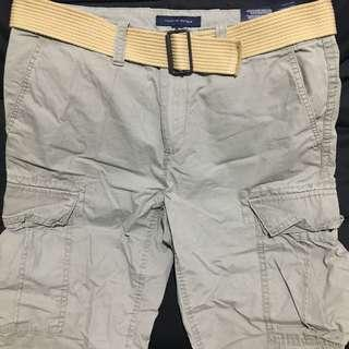 Authentic Tommy Hilfiger Cargo Pants