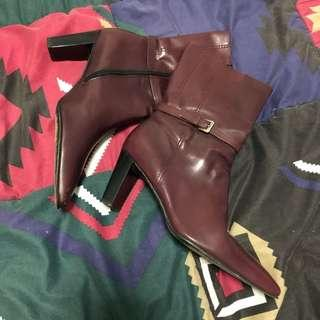 Nickels Boots