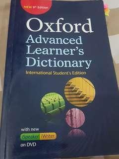 Oxford kamus ori gram3dd