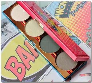MAC Limited Edition Wonder Woman Eyeshadow Palette