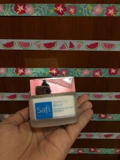 Safi day cream perfectly bright
