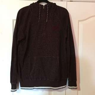 Roots Large Sweater