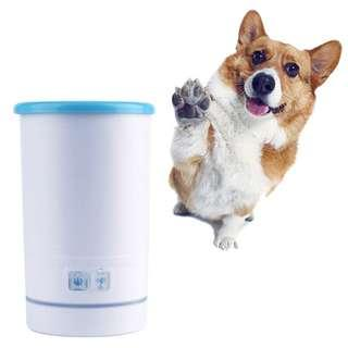 Smartpaw Pet Automatic Paw Washer For Dogs & Cats