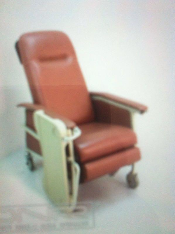 Terrific 3 Position Reclining Geri Chair Assistive Devices Download Free Architecture Designs Scobabritishbridgeorg