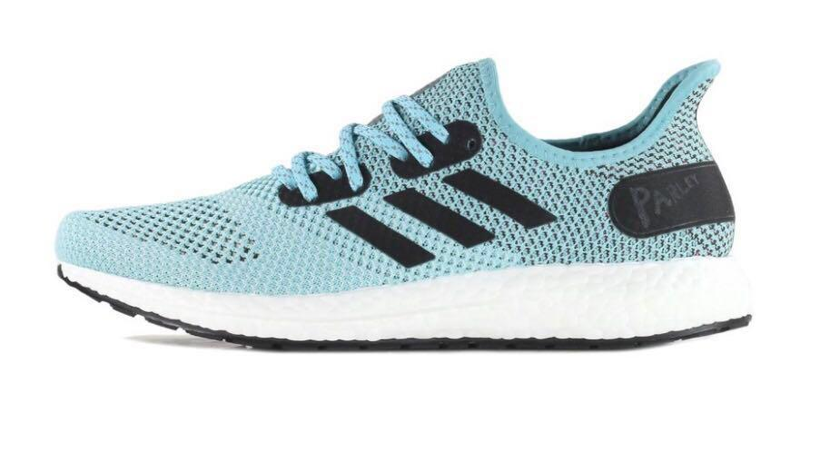 new style 32eb8 1759c Adidas Speedfactory AM4LA x Parley Boost (ultra boost nmd ...