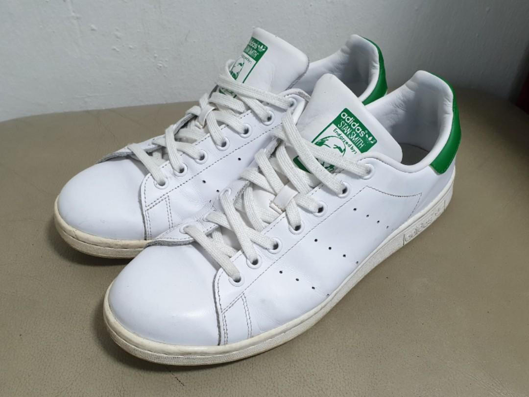 Adidas Stan Smith (authentic), Men's