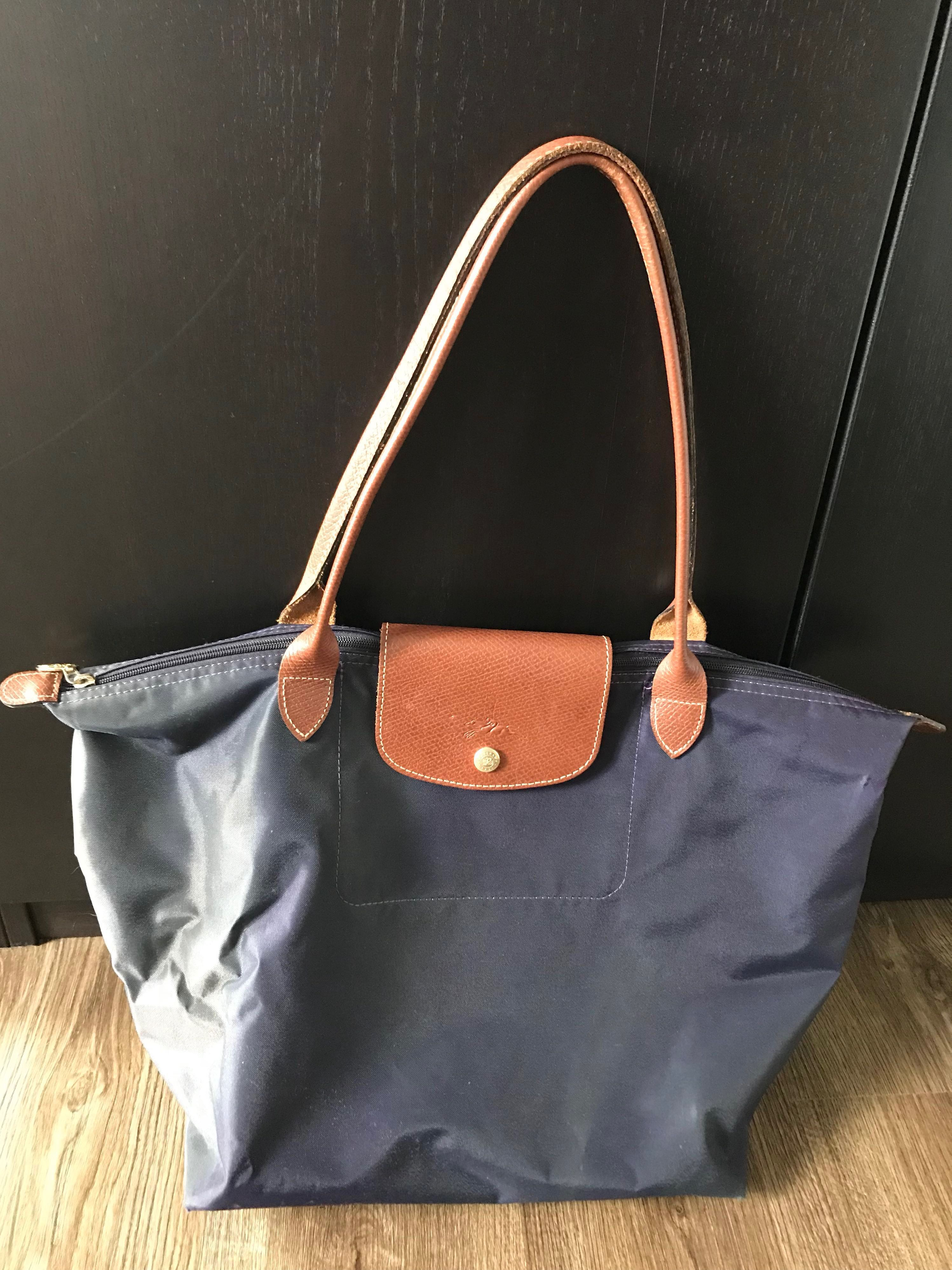 486fa280a8db Authentic Longchamp Bag