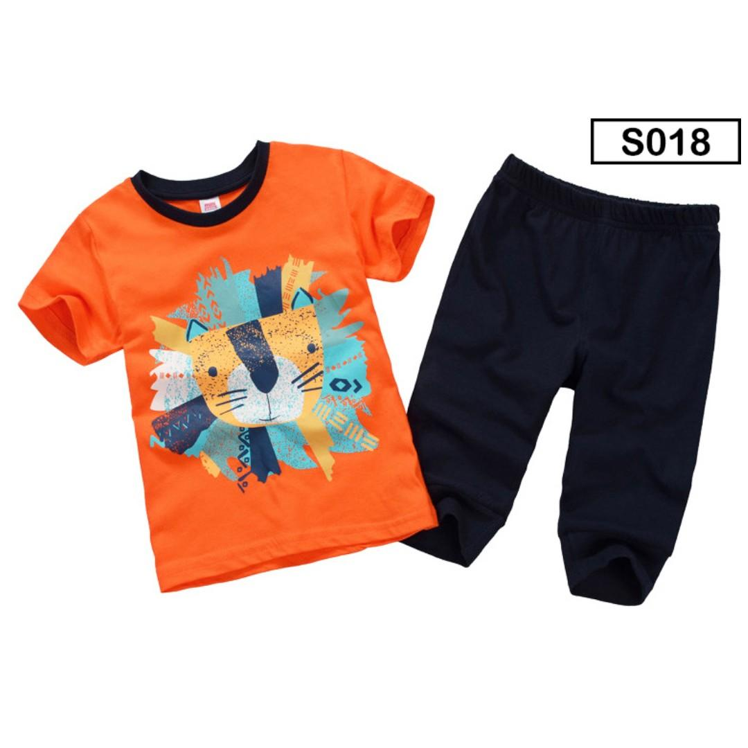 Clearance Sale! Brand New Kids 2-Piece Set Outfit