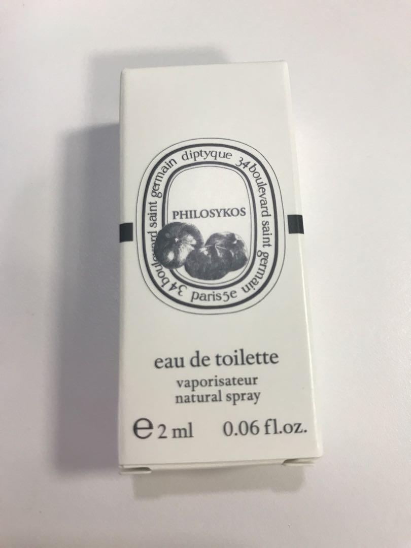 Diptyque Philosykos Eau De Parfum.Diptyque Philosykos Eau De Toilette Health Beauty Perfumes