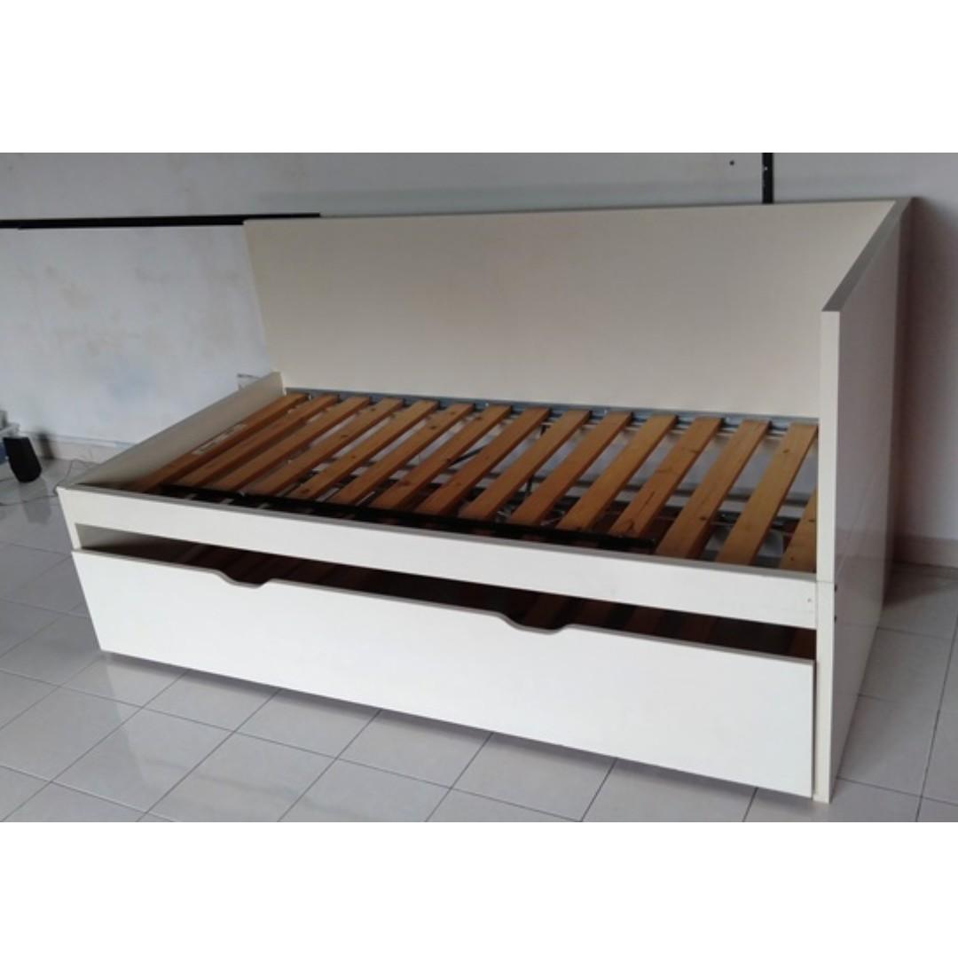Ikea Odda Bed