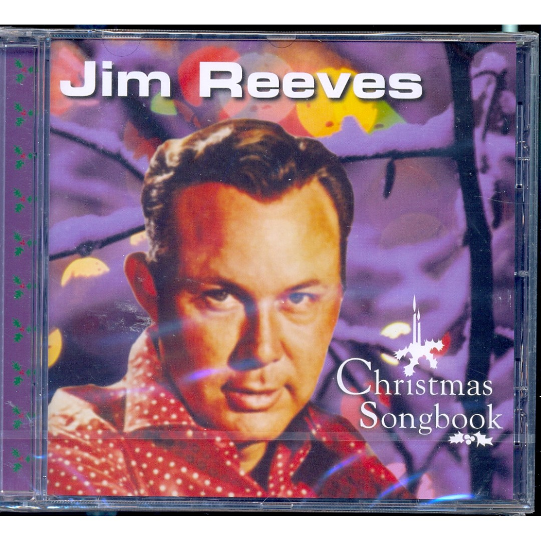 Jim Reeves Christmas Songbook - Wikie Cloud Design Ideas