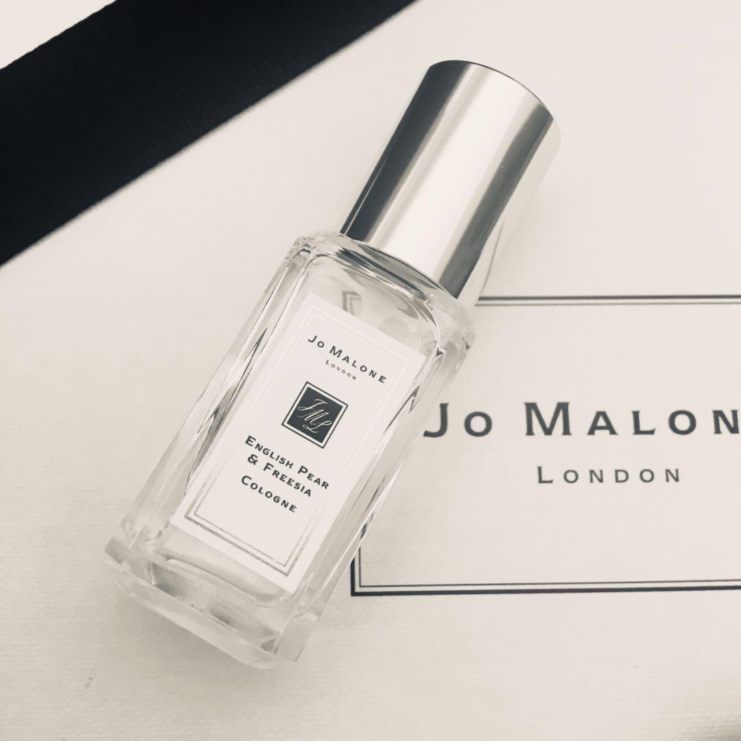 Jo Malone 9ml Fragrances