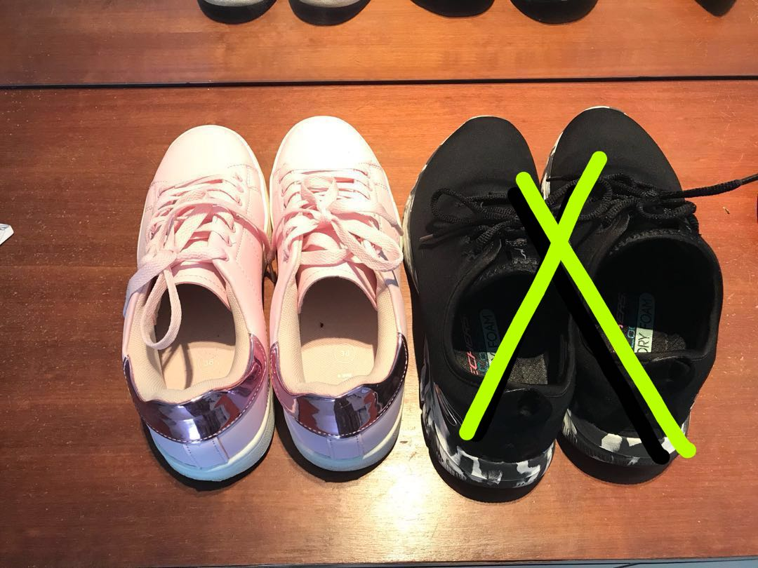 81f3a889770 Moving out sales clearing shoes
